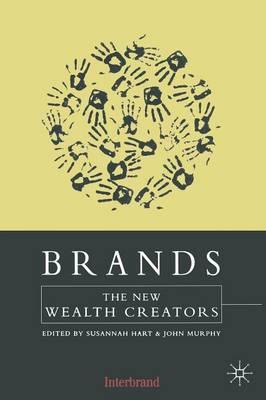 Brands: The New Wealth Creators (Paperback)