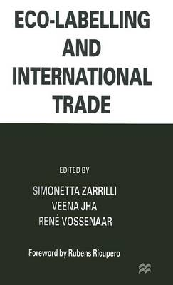 Eco-Labelling and International Trade (Hardback)