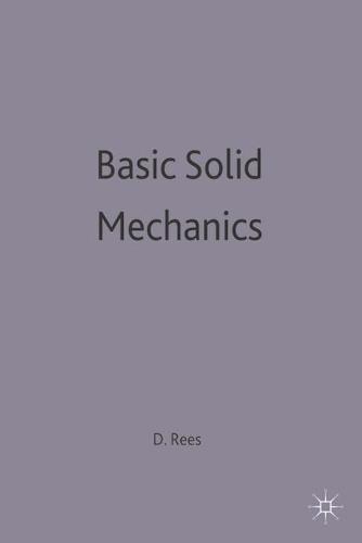 Basic Solid Mechanics (Paperback)