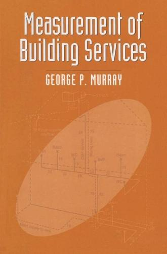 Measurement of Building Services (Paperback)