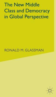 The New Middle Class and Democracy in Global Perspective (Hardback)