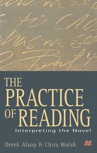The Practice of Reading: Interpreting the Novel (Paperback)