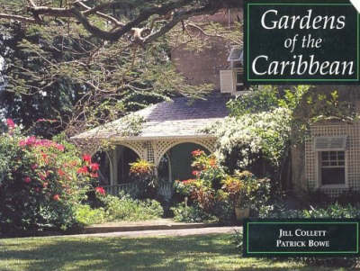 Gardens of the Caribbean (Paperback)