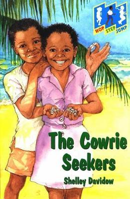 The Cowrie Seekers - Hop, step, jump (Paperback)