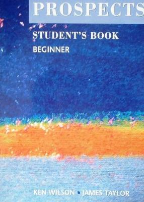 Prospects Student's Book 0: Beginner - Prospects (Paperback)