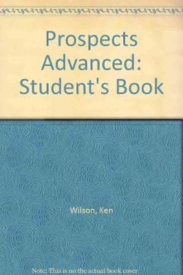 Prospects Advanced: Student's Book (Paperback)