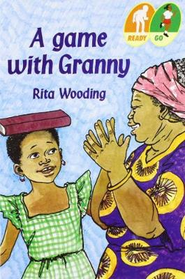 Ready Go;Game With Granny (Paperback)