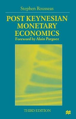 Post Keynesian Monetary Economics (Paperback)