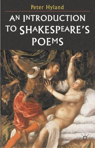 An Introduction to Shakespeare's Poems (Paperback)