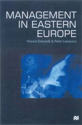 Management in Eastern Europe (Hardback)