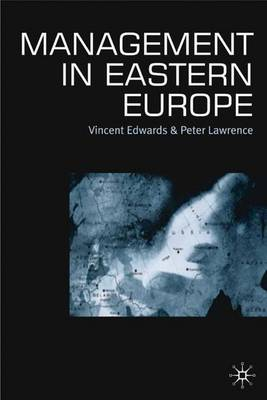 Management in Eastern Europe (Paperback)