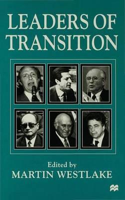 Leaders of Transition (Hardback)