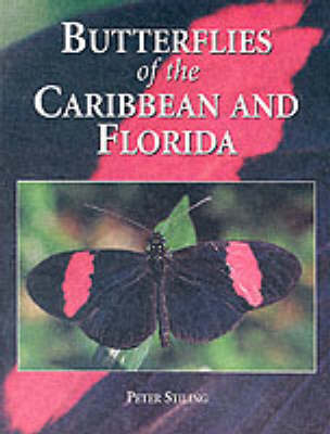 Butterflies of the Caribbean and Florida (Paperback)