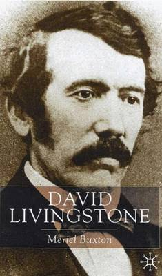christianity biography of david livingstone essay