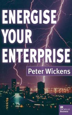 Energise Your Enterprise (Hardback)