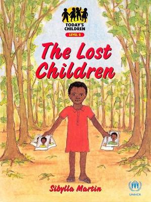 The Lost Children: Level 2 - Today's children (Paperback)