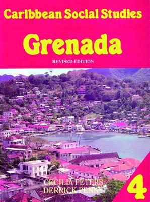 Caribbean Social Studies Book 4: Grenada 2nd Edition (Paperback)