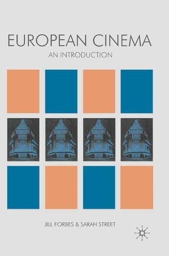 European Cinema: An Introduction (Hardback)