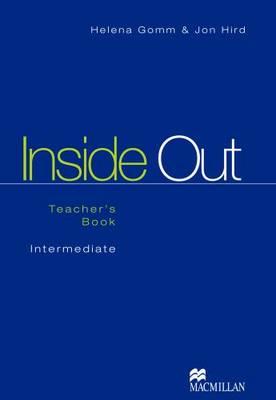 Inside out: Teacher's Book - Inside out - intermediate (Paperback)