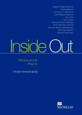 Inside out: Resource Pack - Inside out - intermediate (Paperback)