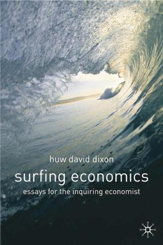 Surfing Economics (Hardback)