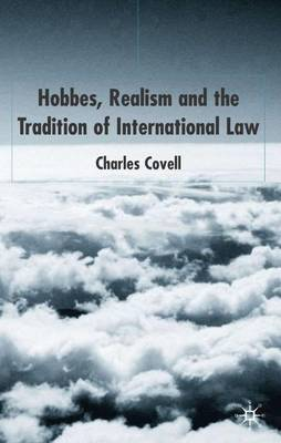 Hobbes, Realism and the Tradition of International Law (Hardback)