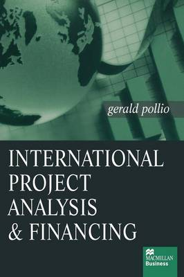International Project Analysis and Financing (Paperback)