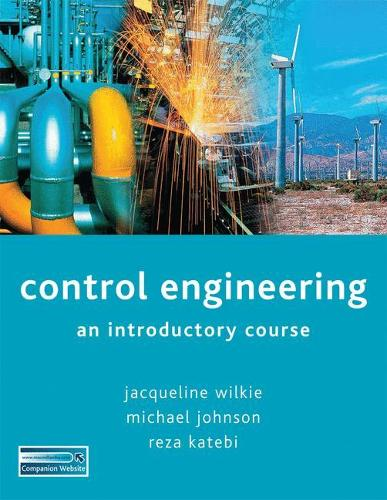 Control Engineering (Paperback)