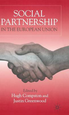 Social Partnership in the European Union (Hardback)