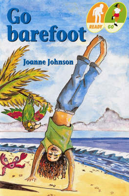 Go Barefoot - Ready...go (level 2: go) (Paperback)