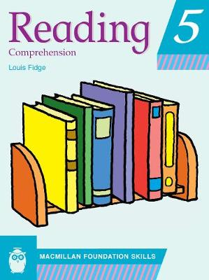 Primary Foundation Skills: Reading 5: Pupil's Book - Primary foundation skills (Paperback)