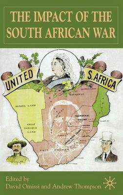 Impact of the South African War (Hardback)