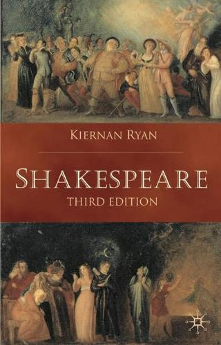 Shakespeare: Third Edition (Hardback)