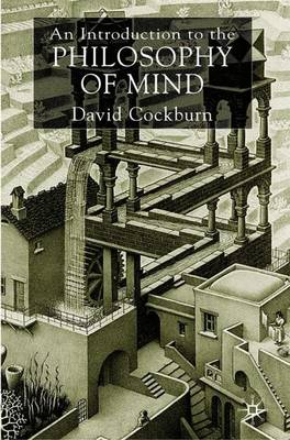 An Introduction to the Philosophy of Mind: Souls, Science and Human Beings (Hardback)