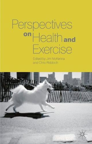 Perspectives on Health and Exercise (Paperback)
