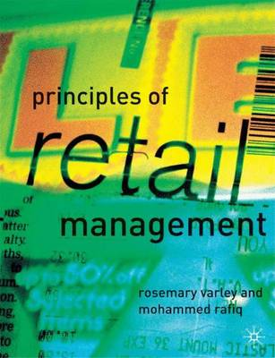 Principles of Retail Management (Paperback)