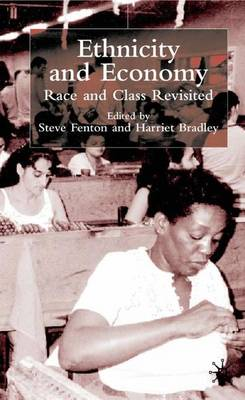 Ethnicity and Economy: 'Race and Class' Revisited (Hardback)