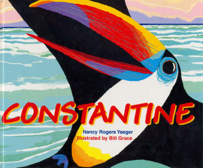 Constantine (Hardback)