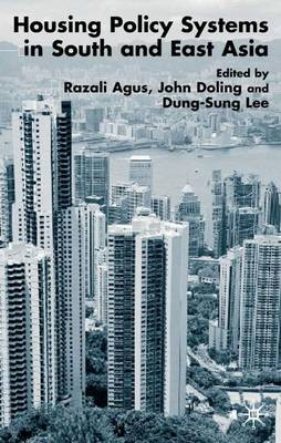Housing Policy Systems in South and East Asia (Hardback)
