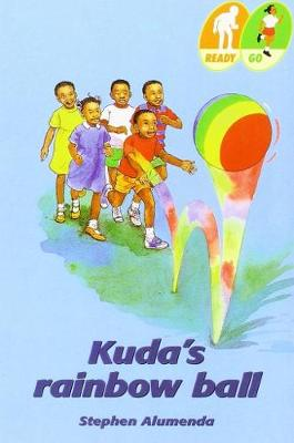 Kuda's Rainbow Ball - Ready...go (level 2: go) (Paperback)
