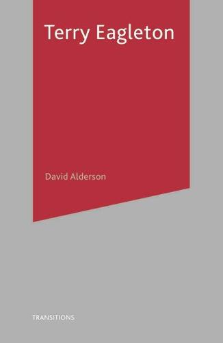 Terry Eagleton - Transitions (Paperback)