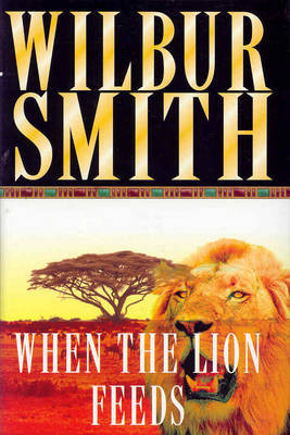 When the Lion Feeds - The Courtneys (Hardback)