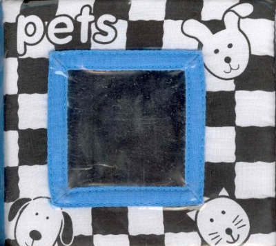 Baby's Very First Book: Pets (Rag book)