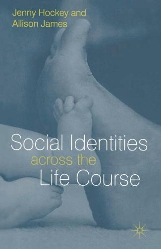 Social Identities Aross Life Course (Paperback)