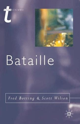 Bataille - Transitions (Paperback)