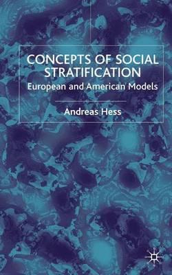 Concepts of Social Stratification (Hardback)