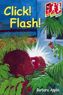 Click! Flash!: Level 1 (Hop) - Caribbean hop, step, jump (Paperback)