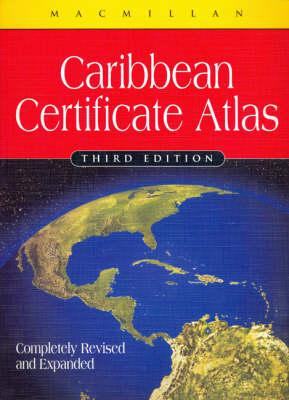 Macmillan Caribbean Certificate Atlas - Atlases (Paperback)