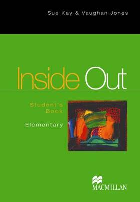 Inside Out Elementary: Student's Book - Young adult/adult courses (Paperback)
