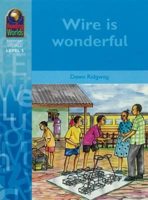 The Great Writer - Reading Worlds - Everyday World - Level 5 (Paperback)